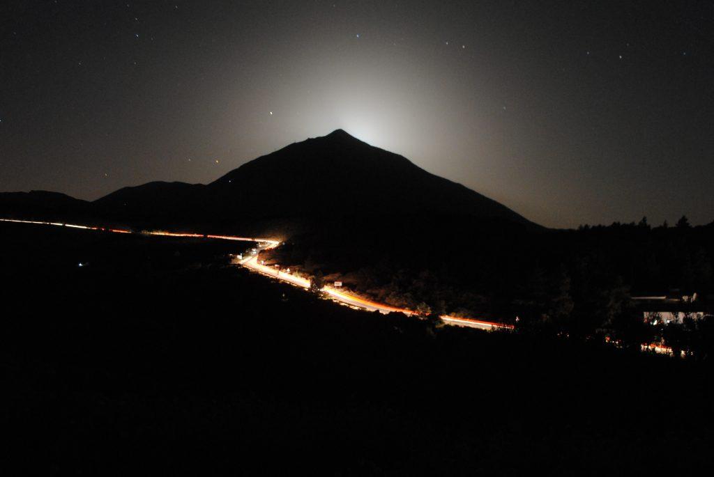 Bodegas Platé se apunta a la Noche Europea de los Volcanes