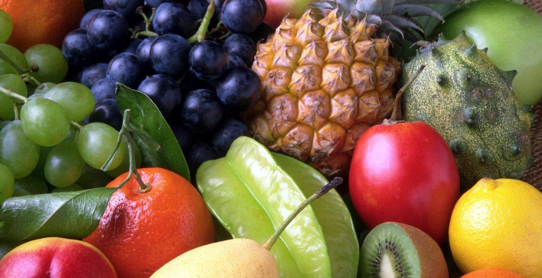 No todas las frutas se caen bien: cómo combinarlas correctamente. Parte I
