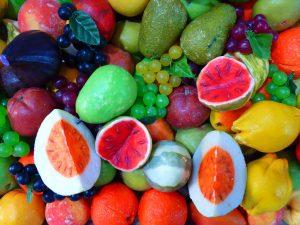 Las frutas tipos - Bodegas Plate