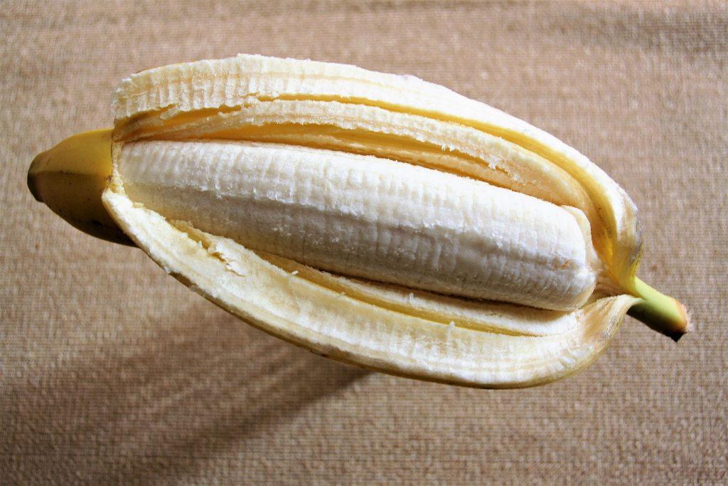 Lo que no te han contado sobre las hebras del plátano.