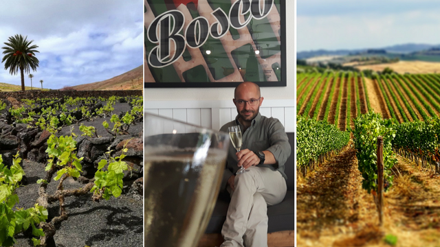 Bodegas Platé featured in Italian savvy wine blog, Il Nomade Di Vino