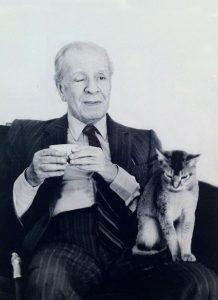 Gatos y Escritores - Bodegas Platé
