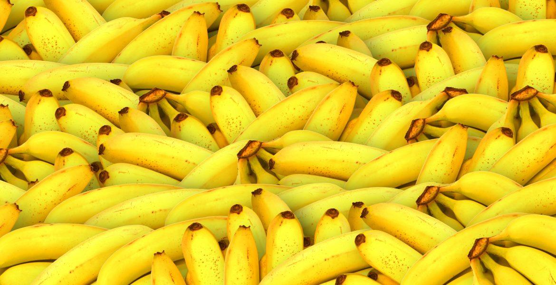 Meriendas con plátano, recuerdos dulces.
