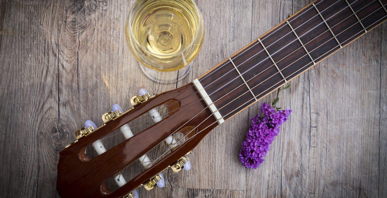 Vino y música: ¿Qué es el maridaje sonoro?