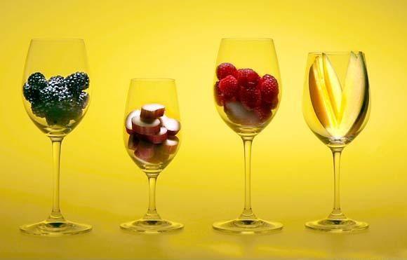 Vino de plátano, de piña, y maracuyá: Vinos del mundo que no son de uva.