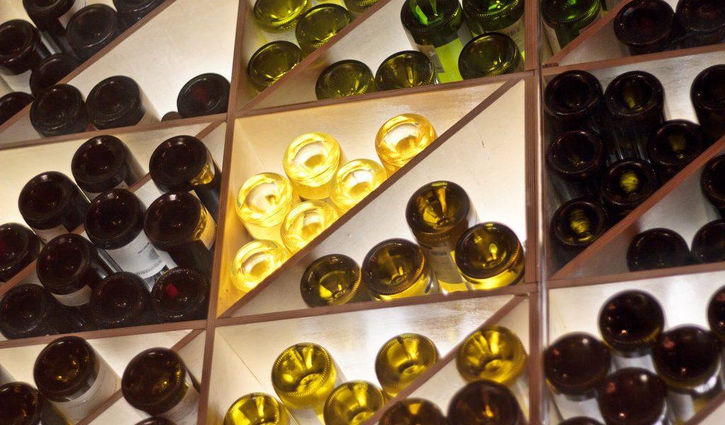 El vino y la cultura de moderación