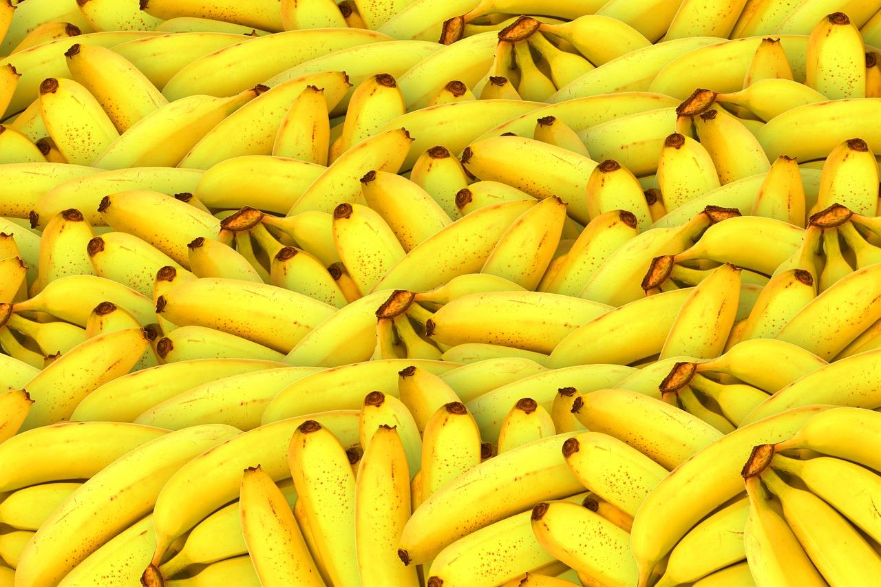beneficios del plátano para los deportistas