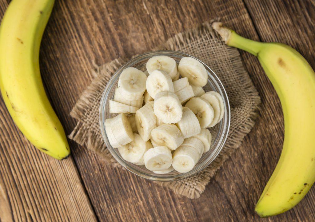 Curiosidades que no conocías del plátano
