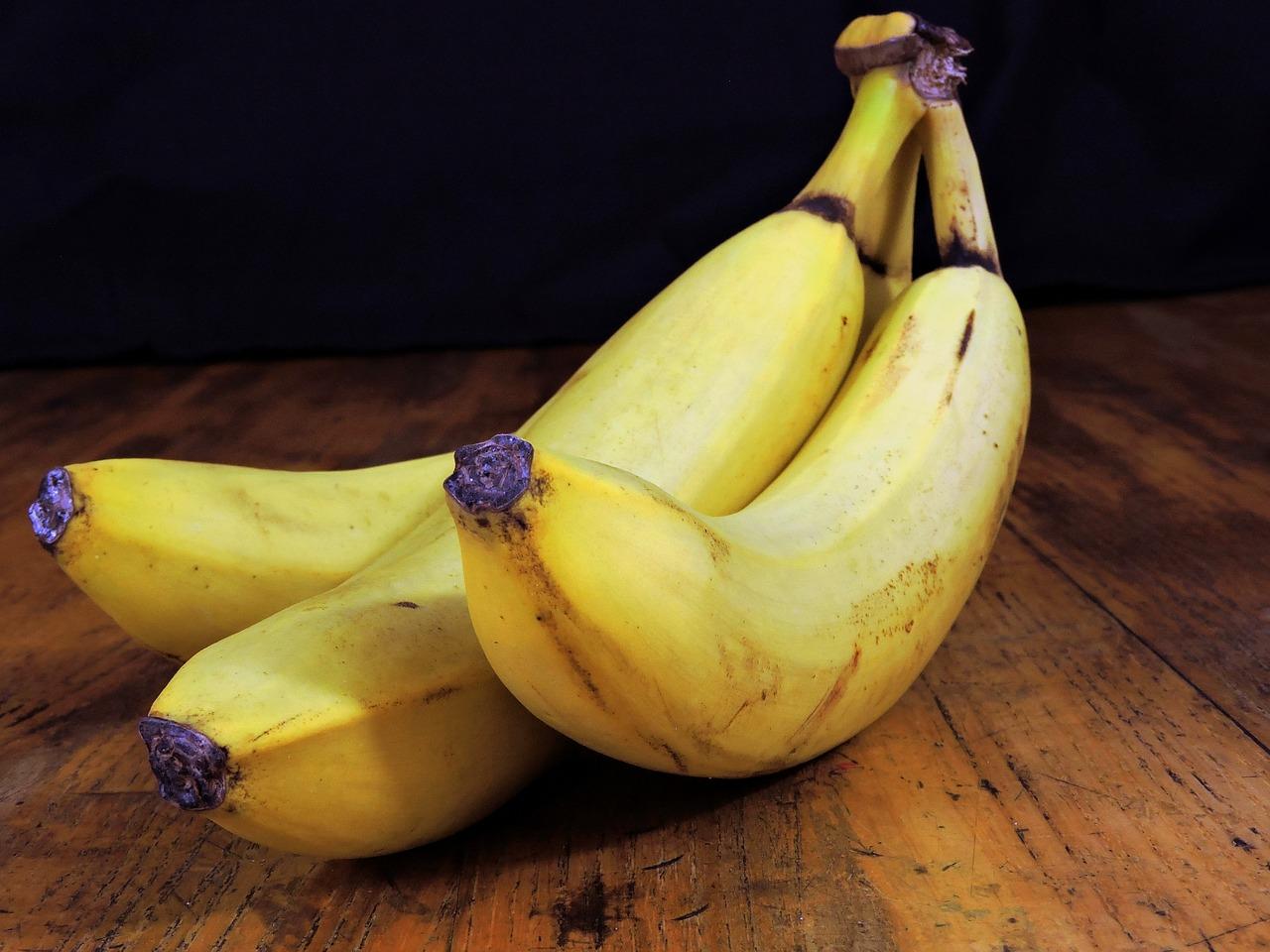 diferencia entre un plátano y una banana