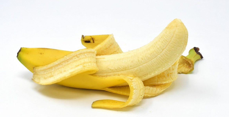 ¿Cómo conservar los plátanos durante más tiempo?