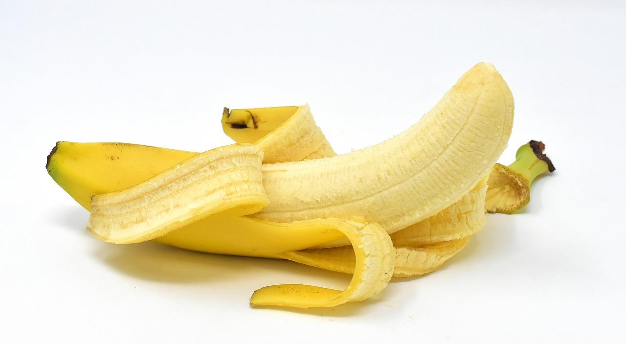 Conservar plátano