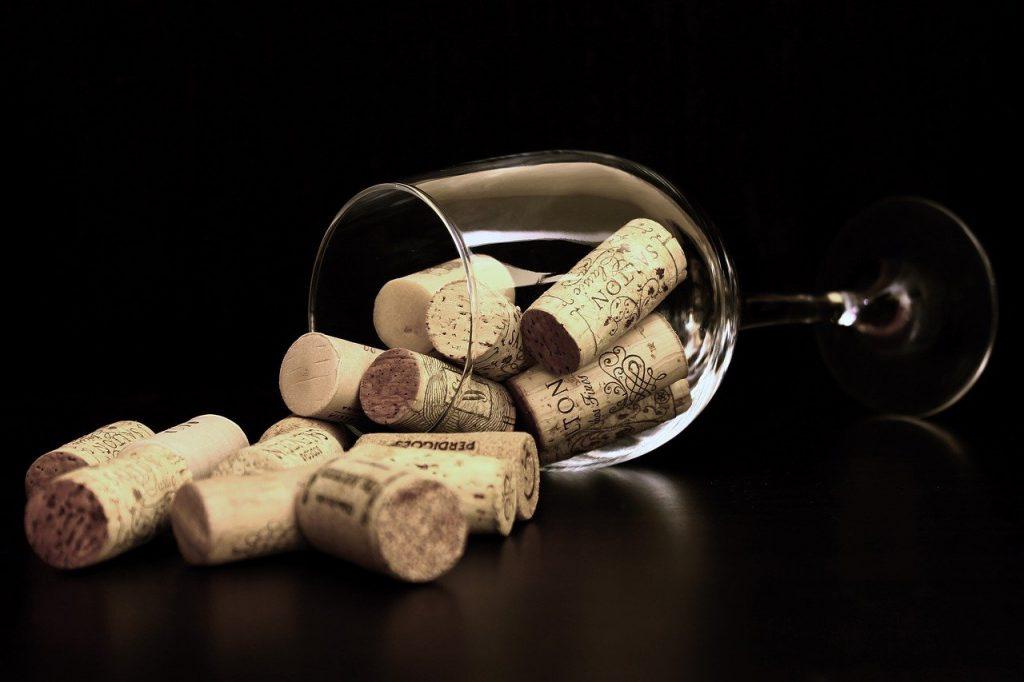 ¿Cómo elegir la copa de vino perfecta?