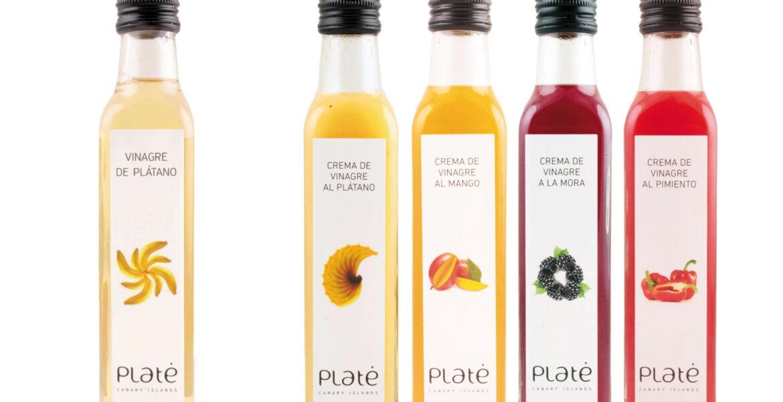 Las propiedades de las cremas de vinagre Platé.