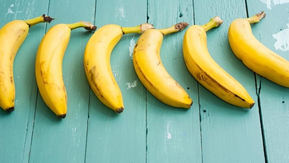 ¿Sabrías diferenciar un plátano de Canarias de una banana?