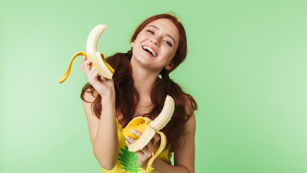 Falsos mitos sobre el plátano.