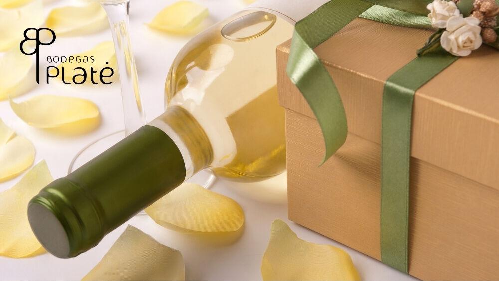 Regala nuestros vinos para el día del Padre.
