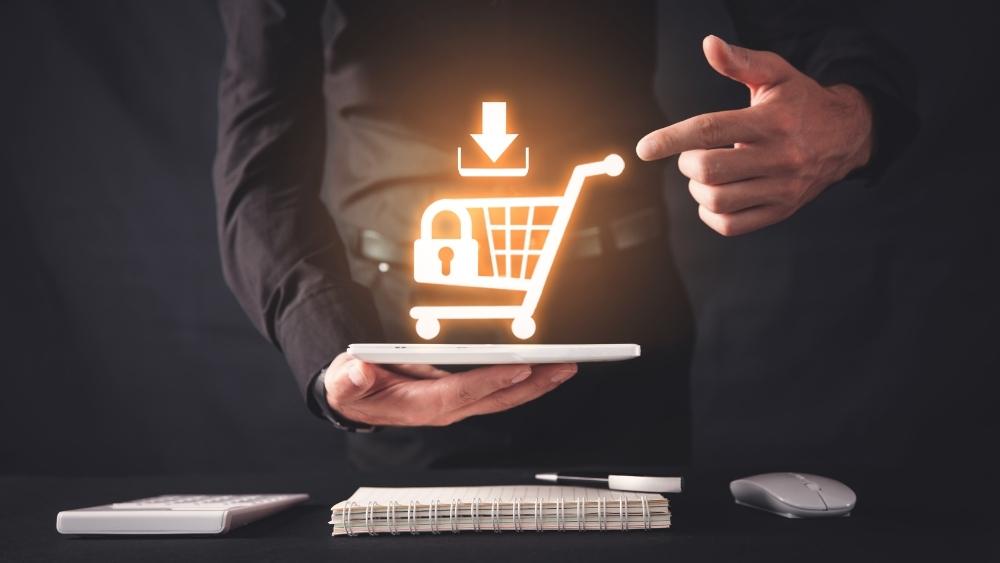 Compra nuestros productos de forma segura por internet.